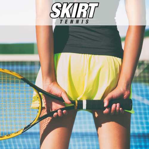 SPORTRÖCKE speziell für Tennis und Paddel